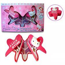 Hello Kitty 'Star' Jewellery Box Set Girls Accessories Brand New Gift
