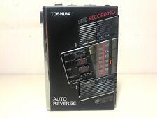 Toshiba walkman KT-4087