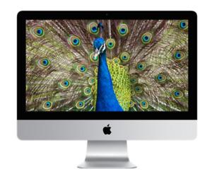 "Apple iMac 27"" Retina 5k 2015 Core i5 3.2GHz 8GB RAM 1TB A1419 MK462LL/A"