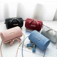 Women's PU Leather Shoulder Bag Handbag Schoolbags Mini Shoulder Bags