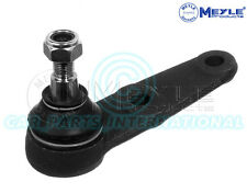 Meyle Front Lower Left or Right Ball Joint Balljoint Part Number: 37-16 010 0001