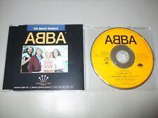 ABBA - Voulez Vous, Summer Night City, I Do I Do, Gimme (CD) 4 Tracks - Nr Mint