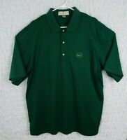 Fairway & Greene WYNSTONE Golf Club Polo Sport Shirt Size XL