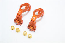 GPM TA6019-OR Alloy Front C-Hub ( Orange ) TAMIYA TA06