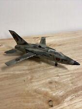 Dinky Tornado R A F Fighter Jet Retractable Wings & Wheels MRCA