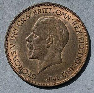 1935 penny