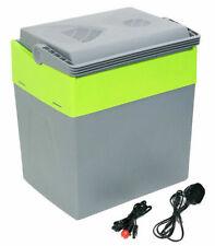 Electrical Coolbox 22 Litre Capacity 240v AC & 12v DC Cooler or Heater Traveler