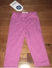 266914b5d5764 Hatley Baby Girls Mini Leggings Candy Pink 9-12 Months