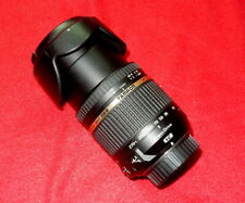 Lightly Used Tamron 18-270mm f/3.5-6.3 Di II VC PZD Lens for Nikon (DX Format)