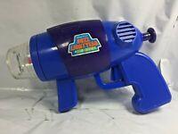 Rare Disney Parks Buzz Lightyear Star Command Blaster Lights Bullet Gun GUC FS