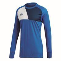 6a6c7fab5 Adidas Football Soccer Kids Long Sleeve Goalkeeper GK Goalie Jersey Shirt  Top