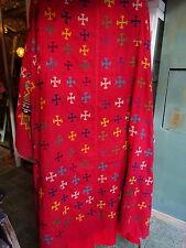 Bordado Fino Antiguo sind textil India Rajasthan Chal