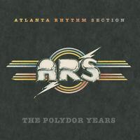 Atlanta Rhythm Section : The Polydor Years CD Box Set 8 discs (2019) ***NEW***