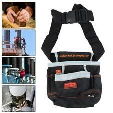 New Listing8 Pocket Slot Pouch Kit Belt Bag Maintenance Electrician Carpenter Oxford Fabric
