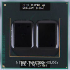Intel Core 2 Extreme QX9300 CPU 2.53 GHz 1066 MHz SLB5J PGA478 US free shipping