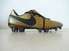Nike TOTTI Tiempo Legend X Limited Edition Rare As Roma Shoes, NIKE UK8.5 EU43