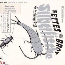Fettes Brot Silberfische im meinem Bett (1996) [Maxi-CD]