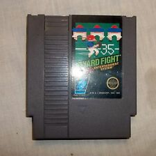NES 10-Yard Fight Nintendo Entertainment Cartridge Only Tested Works