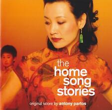 Antony Partos ‎– The Home Song Stories OST CD-2007 ABC Music ‎– 5144217272