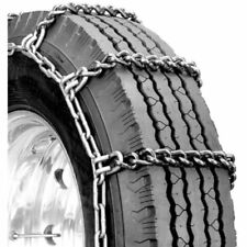 NEW HIGHWAY SERVICE CHAINS / 2257 TIRE CHAIN