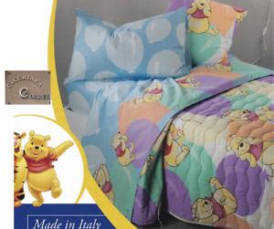 Trapunte E Copriletti Disney 100 Cotone Acquisti Online Su Ebay