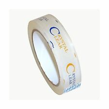 JVCC BOOK-20CC Crystal Clear Book Repair Tape: 1 in. x 72 yds. ... Free Shipping