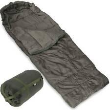 3/4 Seasons Sleeping Bag Carp Fishing Bag Camping Hunting NGT -10-10cc Rating