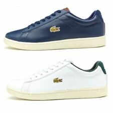 b8c75a602 Lacoste White Shoes for Men for sale