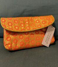 Stephanie Johnson - Neiman Marcus Exclusive Cosmetic Bag & Mirror NWT