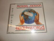 CD Michael Jackson-Heal the World