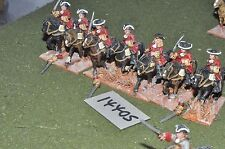 25mm marlburian / french - cavalry 7 cavalry - cav (14405)
