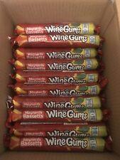 Maynards Bassetts Wine Gums 10 Rolls In A Box Wine Gums Bassetts Maynar 8/2/2018