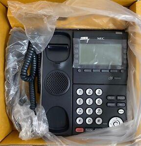 NEC DT700 Series ITL-8LD-1(BK)TEL Phone
