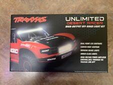 Traxxas Unlimited Desert Racer Off Road Light Kit New Free Shipping