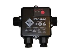 Fluomac FC2    Das Original !!!   Pumpensteuerung  Druckschalter
