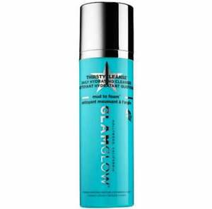 GLAMGLOW Thirstycleanse Daily Hydrating Cleanser 150 ml/ 5oz, NEW in Box, Sealed