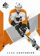 Philadelphia Flyers - 2018-19 SP Authentic - Complete Base Set Team (3)