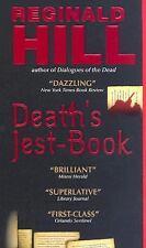Death's Jest-Book by Hill, Reginald