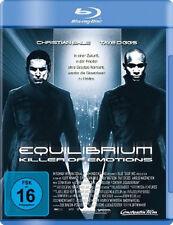 Blu-ray * EQUILIBRIUM | CHRISTIAN BALE # NEU OVP
