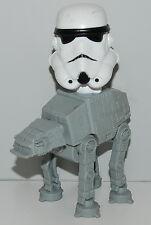 2008 Stormtrooper #6 Bobble Head Toy McDonald's Star Wars Clone Bobblehead