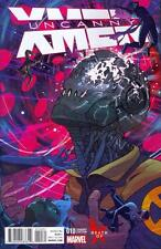 Uncanny X-Men #10 Ward Death of X Var  NEW!!!