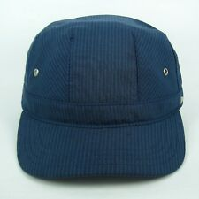 New Era Men's Official EK Collection Blue Stripe Casual Strapback Cap - One Size