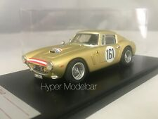 AMR 1/43 FERRARI 250 SWB #161 TOUR DE FRANCE 1962