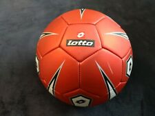 Lotto Soccer Ball Size 4 in great condition