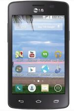 Net10 LG Sunrise Android Smartphone/UA 3-4/12