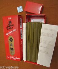 Japanese Incense Sticks Morning Star Sandalwood 200 Sticks Nippon Kodo incenso