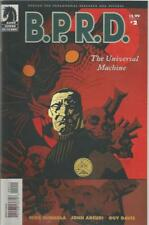 BPRD The Universal Machine #2 - Back Issue (S)