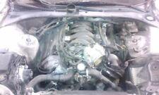 Oil Pan 8-239 3.9L Upper Fits 03-06 LINCOLN LS 128916