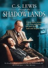 THROUGH THE SHADOWLANDS (1995 Joss Ackland)  - DVD & UK Compatible