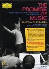 Películas en DVD y Blu-ray musicales músicos en DVD: 1